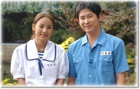 Shin Dong-yup (comedian) Lee Hyori Asked Out Shin Dong Yup and Park Soo Hong on April Fools