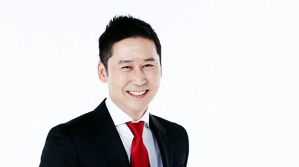 Shin Dong-yup (comedian) https1soompiiowpcontentuploads20131147jpg