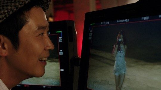 Shin Dong-yup (comedian) SISTAR Releases 2nd quotGive It to Mequot MV Teaser Feat Comedian Shin