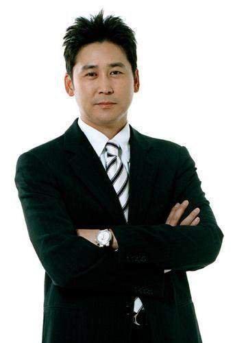 Shin Dong-yup (comedian) Shin Dongyup Korean actor mc comedian tv presenter