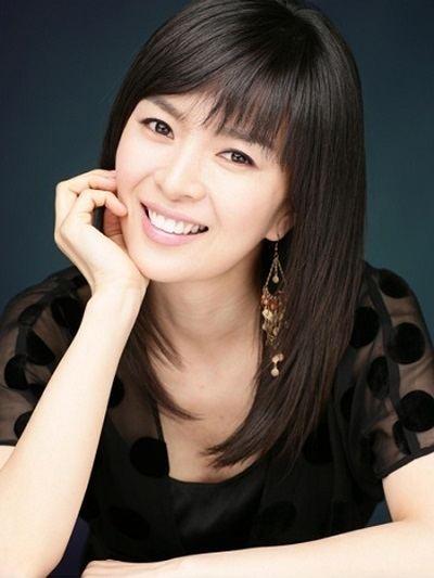 Shin Eun-jung Shin Eun Jung Korean Actor amp Actress