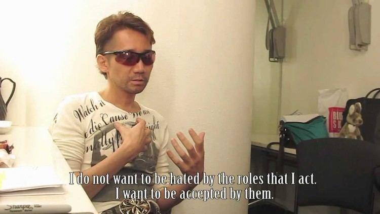 Shin-ichiro Miki Interview with Japanese Voice Actor Shinichiro Miki YouTube