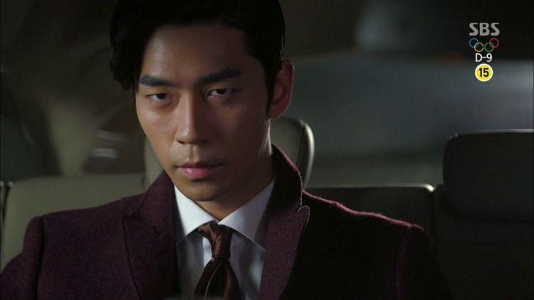 Shin Sung-rok King39s Face Faceoff Seo In Guk vs Shin Sung Rok