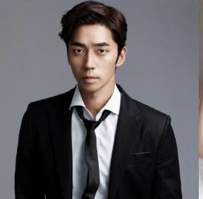 Shin Sung-rok Tag allkpop
