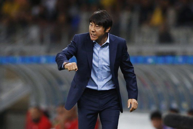 Shin Tae-yong Head coach Shin Taeyong confirms South Korea roster for FIFA U20