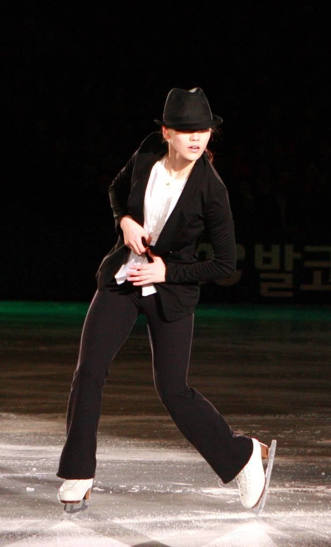 Shin Yea-ji (figure skater, born 1988) Shin Yeaji figure skater born 1988 Wikipedia