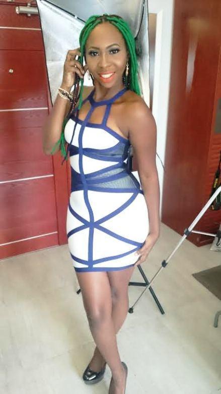 Shine Begho TALK OF THE TOWN By Orikinla Shine BeghoUsanga Launches Shines
