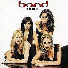 Shine (Bond album) httpsuploadwikimediaorgwikipediaenthumbc