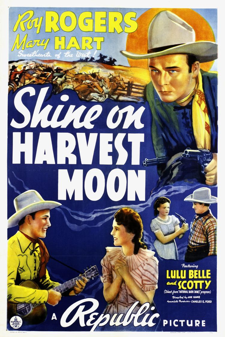 Shine On, Harvest Moon (1938 film) wwwgstaticcomtvthumbmovieposters42793p42793