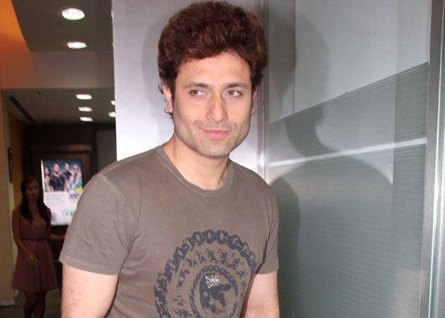 Shiney Ahuja Shiney Ahuja to reenter Bollywood with Welcome Back NDTV Movies