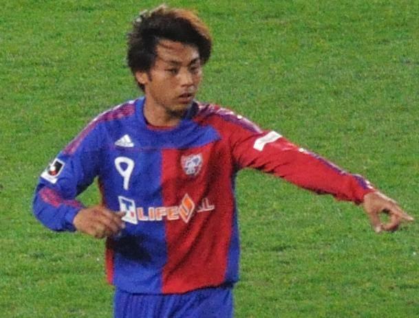 Shingo Akamine