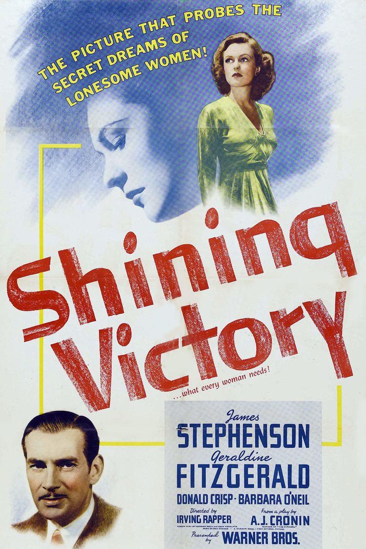 Shining Victory wwwgstaticcomtvthumbmovieposters45257p45257