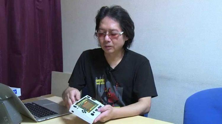 Shinji Hosoe Shinji Hosoe with KDJONE YouTube