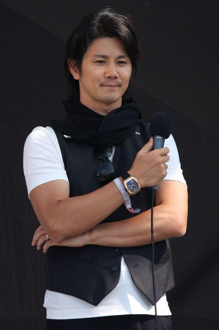Shinji Nakano Shinji Nakano Wikipedia