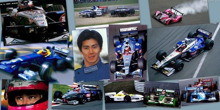 Shinji Nakano motorsportm8comwpcontentuploads201204Shinji