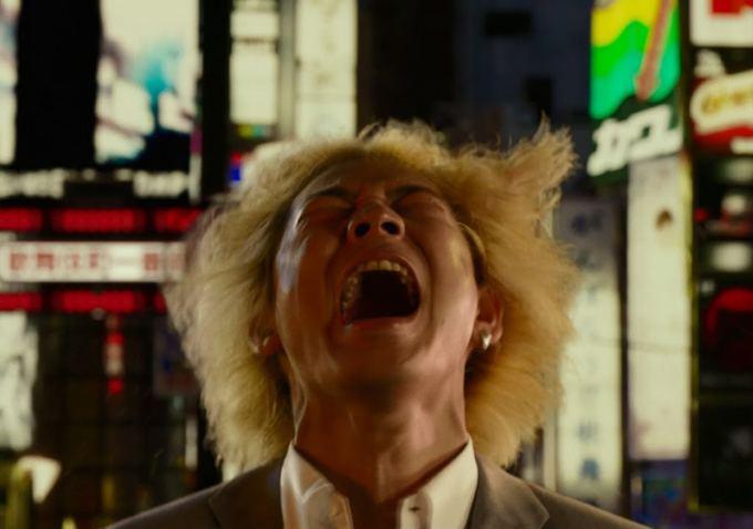 Shinjuku Swan Fantasia Review Sion Sonos Shinjuku Swan IndieWire
