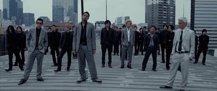 Shinjuku Swan HamsapSukebe Shinjuku Swan review