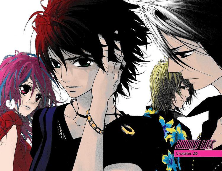 Shinobi Life Hitaki Shinobi Life Zerochan Anime Image Board