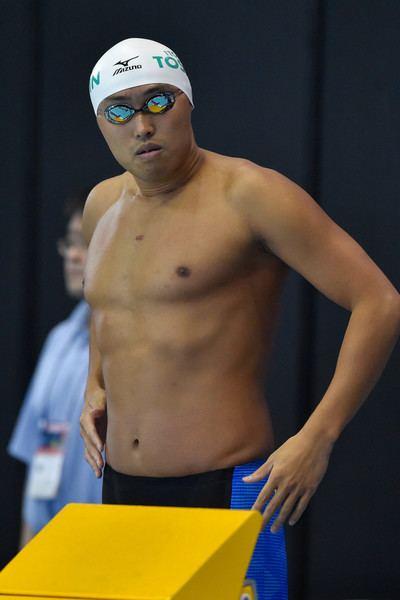 Shinri Shioura Shinri Shioura Photos Photos Japan Swim 2016 Day 6 Zimbio