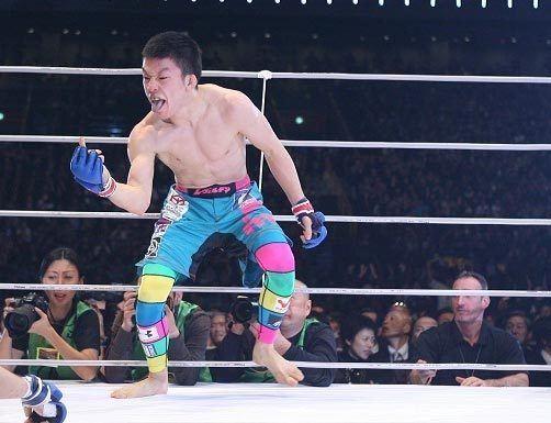Shinya Aoki Shinya Aoki 39The UFC isn39t interesting because of