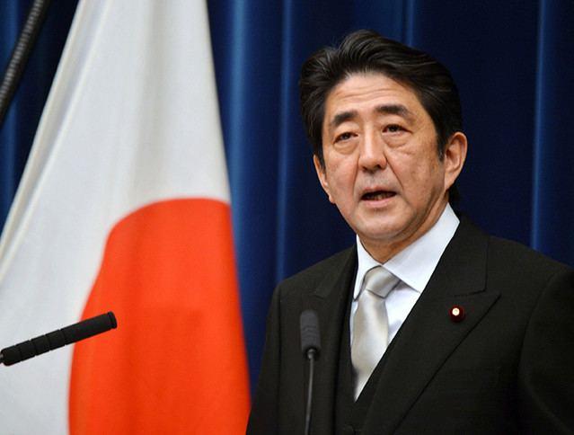 Shinzō Abe Shinzo Abe Converted To ISLAM henshinsystem
