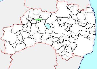Shiokawa, Fukushima