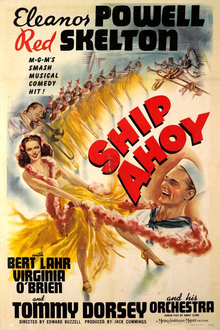 Ship Ahoy wwwgstaticcomtvthumbmovieposters1715p1715p