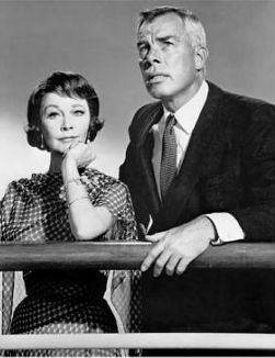 Ship of Fools (film) A Shroud of Thoughts Vivien Leighs Last Stand Ship of Fools 1965