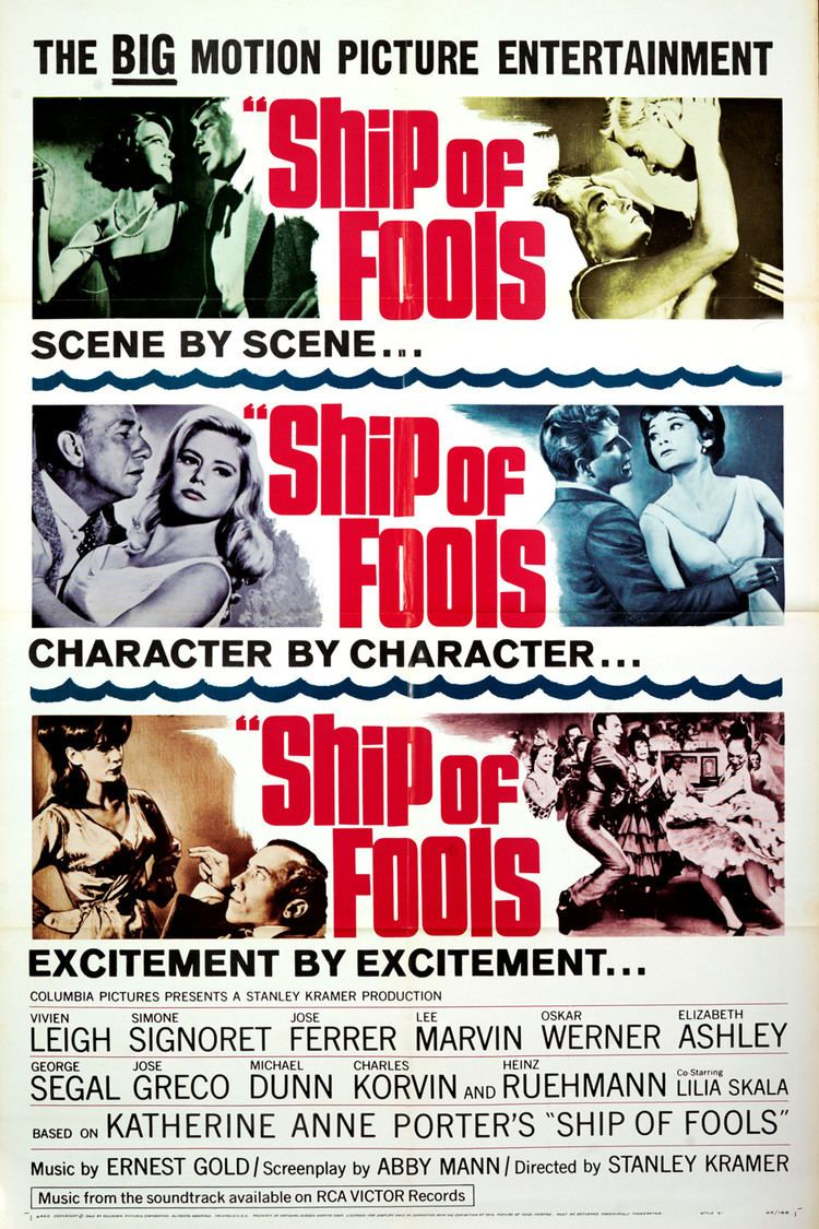 Ship of Fools (film) wwwgstaticcomtvthumbmovieposters3186p3186p