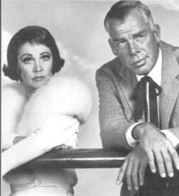 Ship of Fools (film) Ship of Fools 1965 with Vivien Leigh and Leigh Marvin