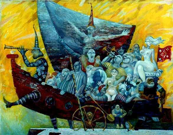 Ship of Fools (painting) 10 Best images about Ship of Fools on Pinterest Hieronymus bosch