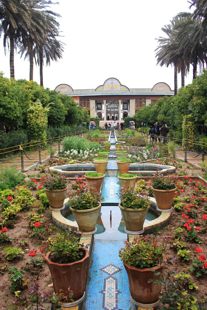 Shiraz Beautiful Landscapes of Shiraz