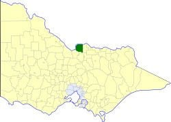 Shire of Nathalia