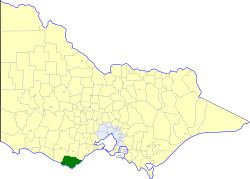 Shire of Otway