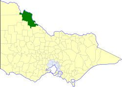 Shire of Swan Hill