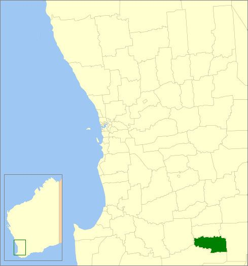 Shire of Tambellup