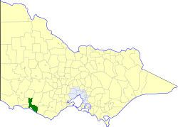 Shire of Warrnambool