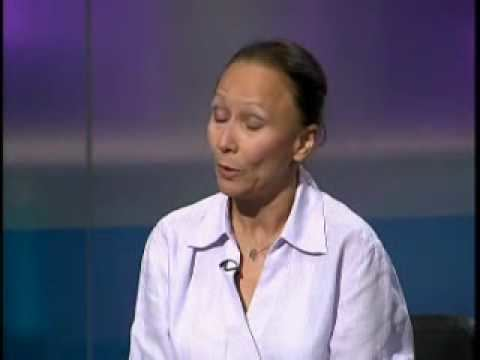 Shirin Akiner SOAS Academic Shirin Akiner is Uzbekistan Regime Agent YouTube