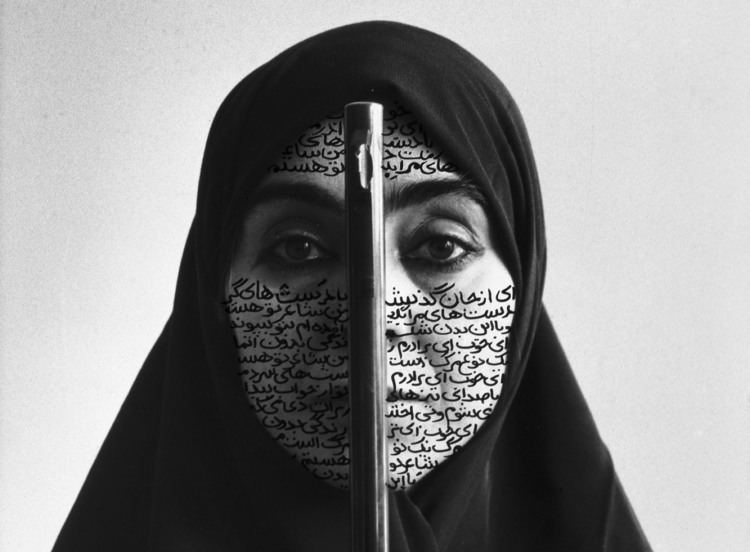 Shirin Neshat Shirin Neshat Signs Journal of Women in Culture and Society