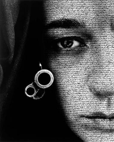 Shirin Neshat Shirin Neshat Works Gladstone Gallery