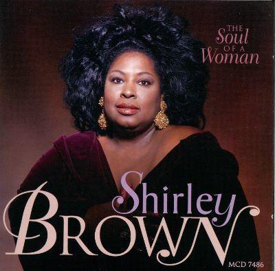 Shirley Brown Shirley Brown Biography Albums amp Streaming Radio