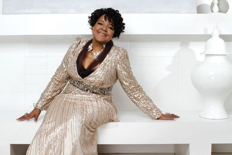 Shirley Caesar Gospel singer and pastor Shirley Caesar reflects on her life News