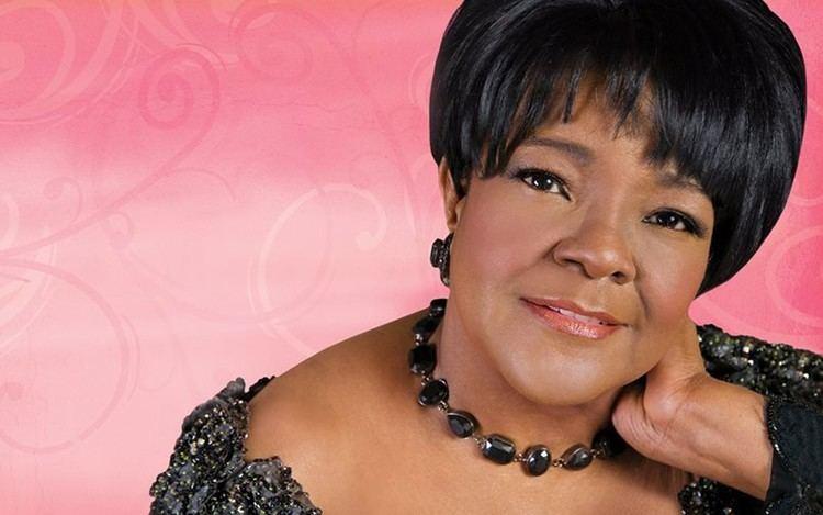 Shirley Caesar YLR HONORS PASTOR SHIRLEY CAESAR YLR News