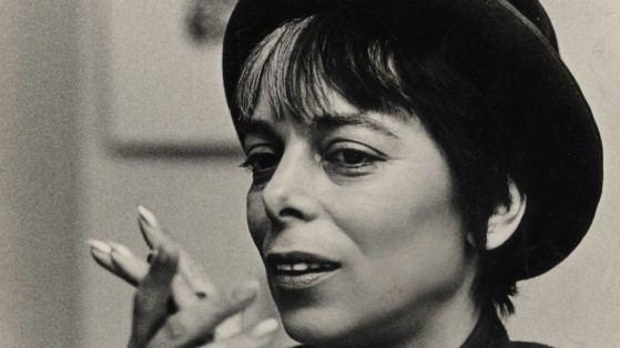 Shirley Clarke Portrait of Jason and Shirley Clarke Movie Journal by
