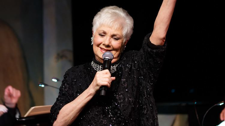 Shirley Jones CONCERT REVIEW Shirley Jones at Cafe Carlyle Hollywood Reporter