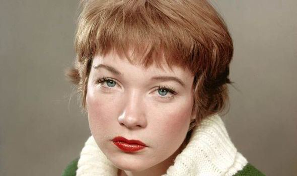 Shirley MacLaine Shirley MacLaine on reincarnation and her past lives