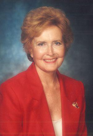 Shirley Neil Pettis In Memoriam US Rep Shirley Neil Pettis friend of Loma Linda
