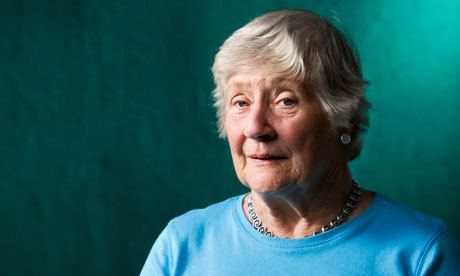 Shirley Williams Shirley Williams 39If you give up what you care about you