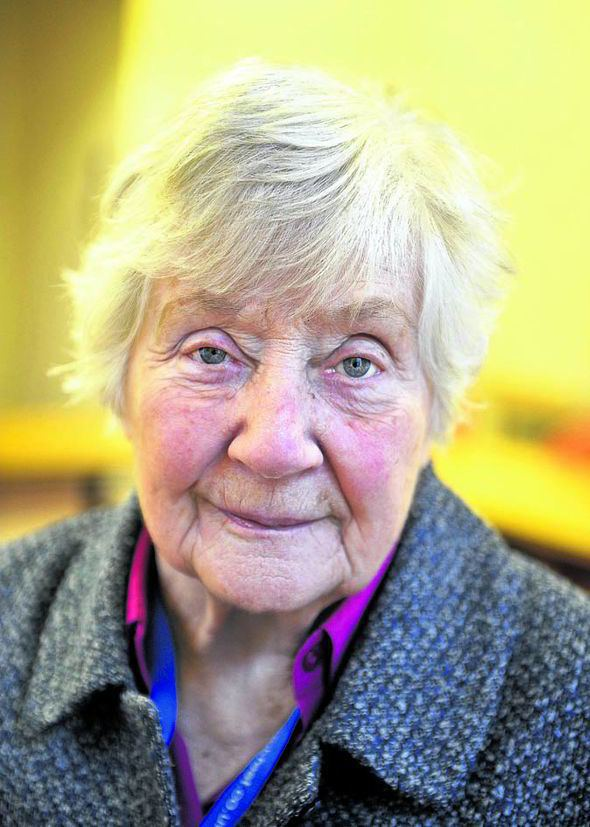 Shirley Williams Baroness Shirley Williams Mother would be so proud of