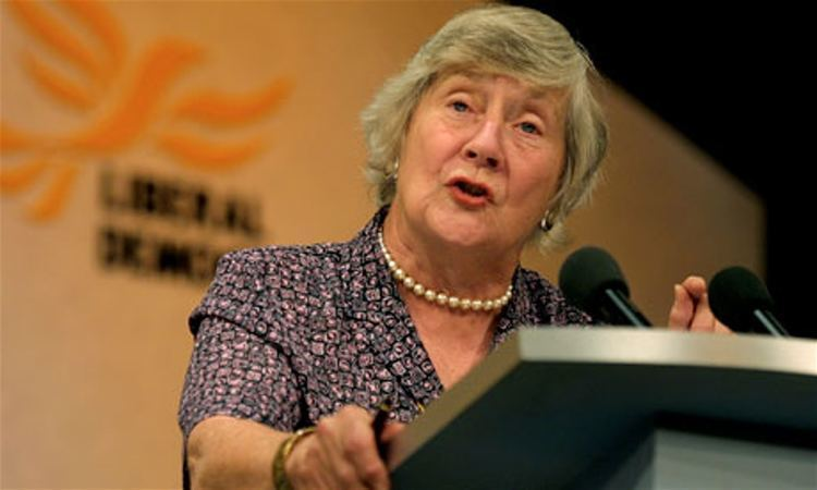 Shirley Williams Lady Shirley Williams dismisses Lord Rennard sexual